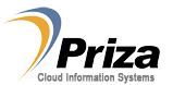 Priza - Cloud Information Systems